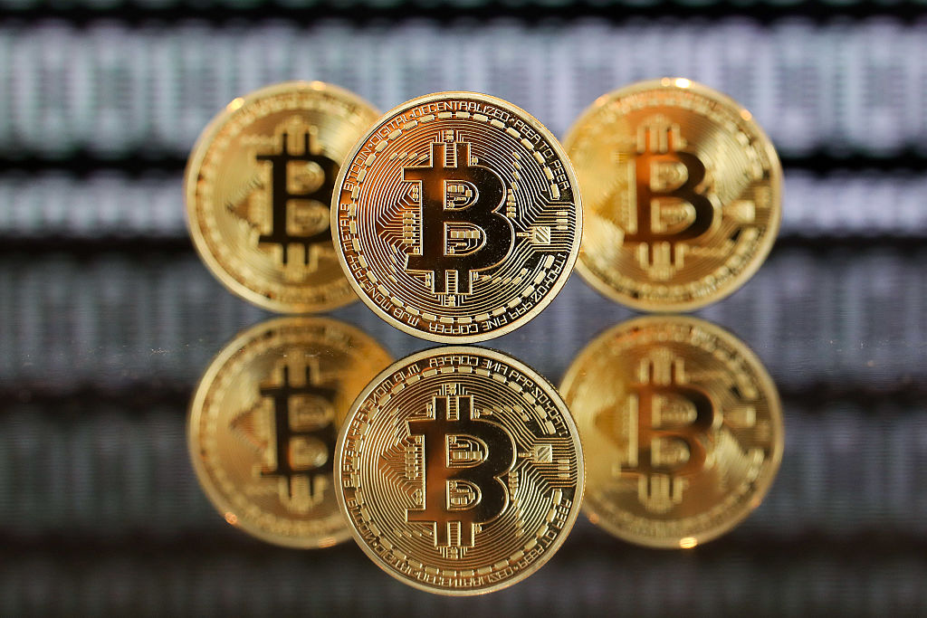 The Key Components In Bitcoin Price