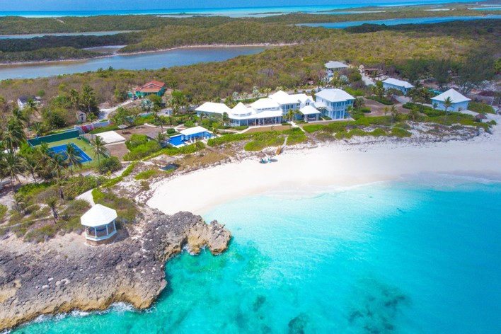 A Startling Truth About Homes For Sale In Bahamas